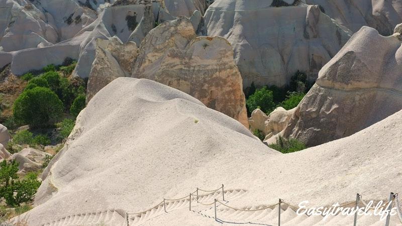 cappadokia valley