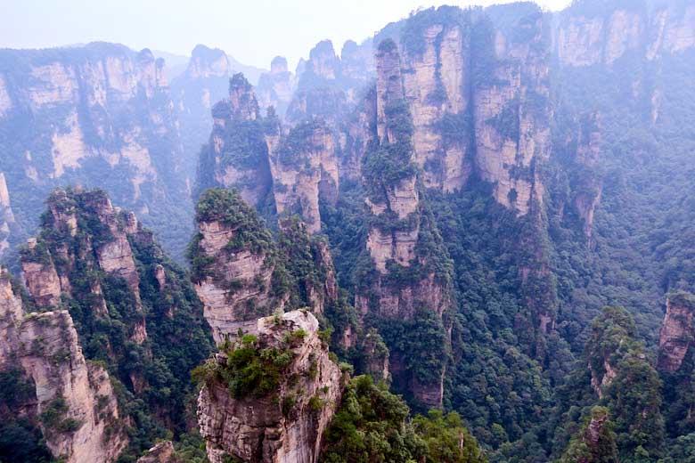 HuangShiZhai