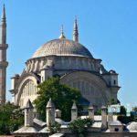 Бесплатная гостиница в Стамбуле 2020