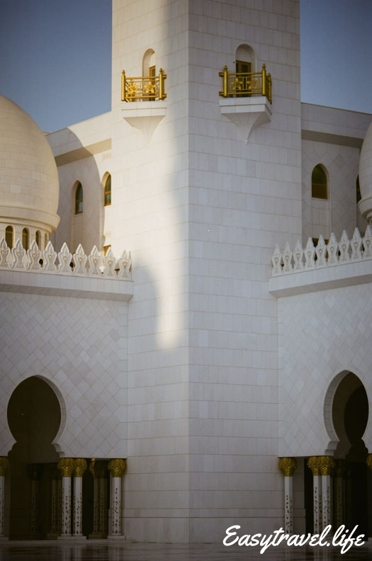 Abu dhabi symbol