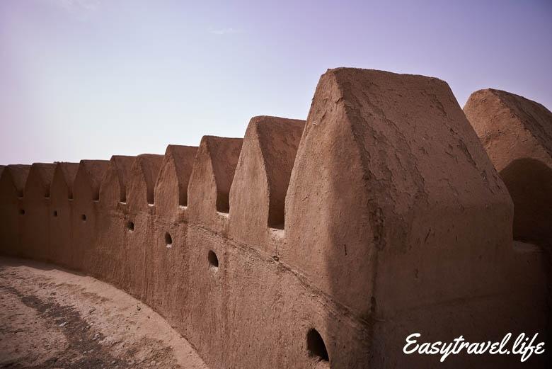 fort al-ain