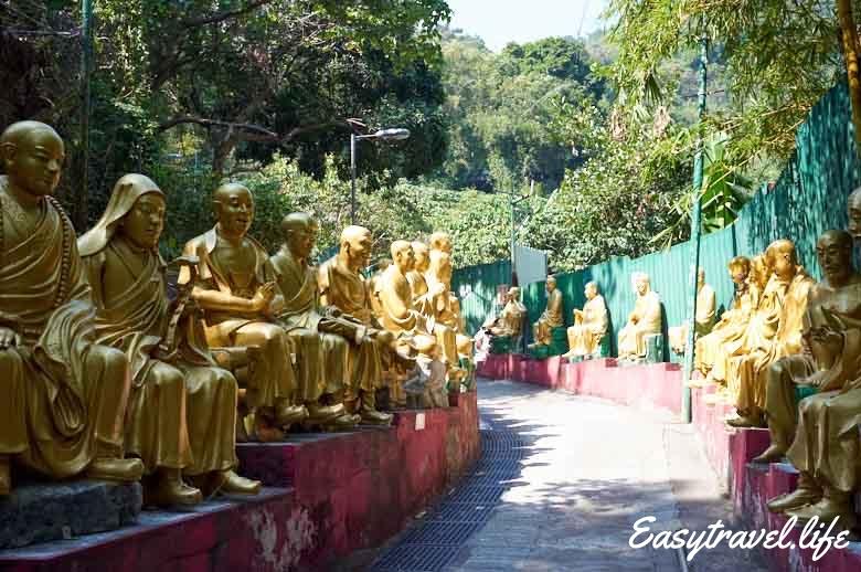 100000 buddh`s
