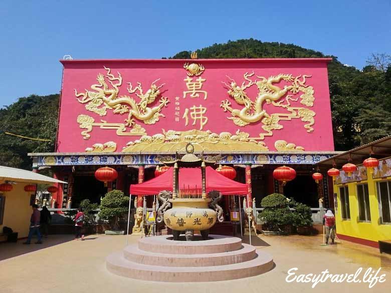 sights of hong kong