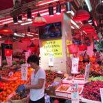 Цены в Гонконге в 2020 году