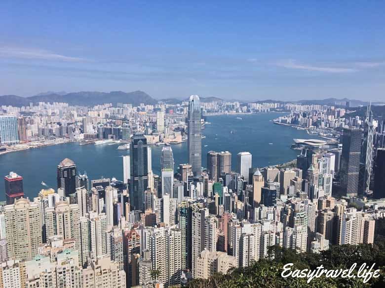 hk view